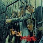 THE YARDBIRDS Five Live Yardbirds album cover