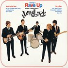 THE YARDBIRDS Having A Rave Up With The Yardbirds album cover
