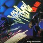 THE YARDBIRDS On Air: Original BBC Recordings album cover