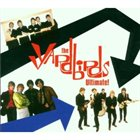 THE YARDBIRDS Ultimate! album cover