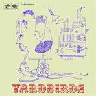 THE YARDBIRDS Yardbirds album cover