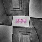 THEFALLS Break The Calm album cover