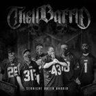 THELL BARRIO Straight Outta Barrio album cover