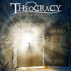 THEOCRACY Mirror Of Souls album cover