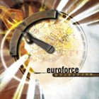 THEODORE ZIRAS Euroforce album cover