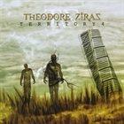 THEODORE ZIRAS Territory 4 album cover