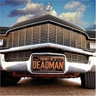 THEORY OF A DEADMAN Gasoline album cover