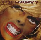 THERAPY? One Cure Fits All album cover