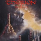 THERION Beyond Sanctorum album cover