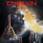 THERION Beyond Sanctorum album cover