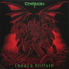 THERION Lepaca Kliffoth album cover