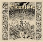 THERION Les Épaves album cover