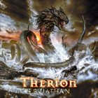 THERION — Leviathan album cover