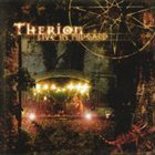 THERION Live in Midgård album cover