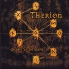 THERION Secret of the Runes album cover