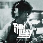 THIN LIZZY At The BBC album cover
