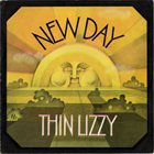 THIN LIZZY New Day album cover