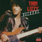 THIN LIZZY Rockers album cover
