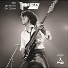 THIN LIZZY The Definitive Collection album cover