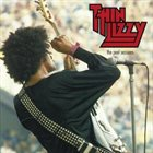 THIN LIZZY The Peel Sessions album cover