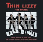 THIN LIZZY The Rocker album cover