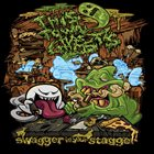 THIS TOWN HAS GHOSTS Swagger In Your Stagger album cover