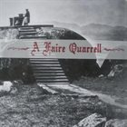 THOU A Faire Quarrell album cover