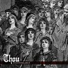THOU Inconsolable album cover