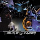 THOUGHT CHAMBER — Psykerion album cover