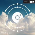 THOUSAND FOOT KRUTCH Oxygen: Inhale album cover