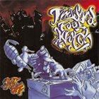 THOUSAND FOOT KRUTCH Set It Off album cover