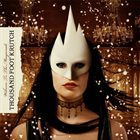 THOUSAND FOOT KRUTCH Welcome to the Masquerade album cover