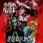 THRASH LA REINE La foi, la loi, la croix album cover