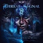 THREAT SIGNAL Disconnect album cover