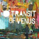 THREE DAYS GRACE Transit of Venus album cover
