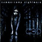 THREE Summercamp Nightmare album cover
