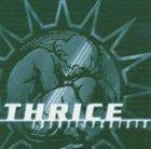 THRICE Identity Crisis album cover