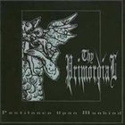 THY PRIMORDIAL Pestilence Upon Mankind album cover