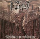 THY PRIMORDIAL The Crowning Carnage album cover