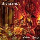 THYRFING Valdr Galga album cover