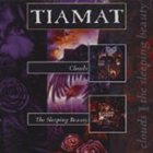 TIAMAT Clouds / The Sleeping Beauty: Live in Israel album cover