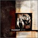 TIAMAT Prey album cover