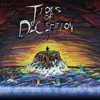 TIDES OF DECEPTION Rise album cover