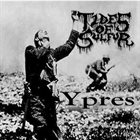 TIDES OF SULFUR Ypres album cover