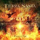 TIERRA SANTA Caminos de Fuego album cover