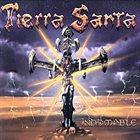 TIERRA SANTA Indomable album cover
