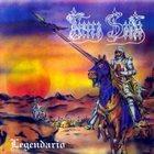 TIERRA SANTA Legendario album cover