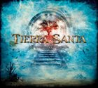TIERRA SANTA Mi nombre será Leyenda album cover