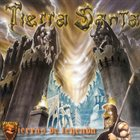 TIERRA SANTA Tierras De Leyenda album cover
