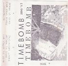 TIMEBOMB Demo '93 album cover